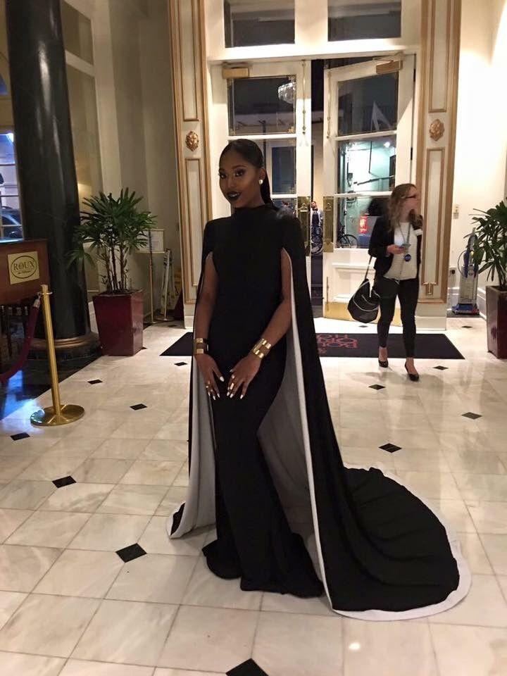 25 Best Ideas About African Prom Dresses On Pinterest