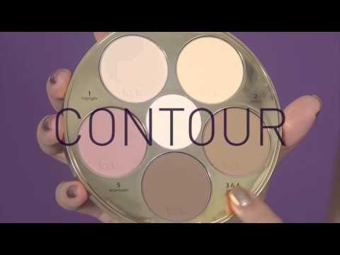 Tarte Tarteist Contour Palette | Ulta Beauty - YouTube