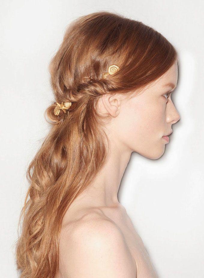 Big Hair Friday – Valentino's sea princesses