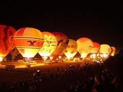 佐賀 気球フェスティバル
