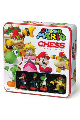 Buy Super Mario Chess from the Next UK online shop
