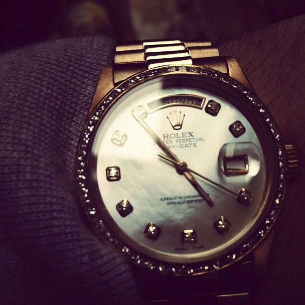 #watch #rolex #expensive #nice