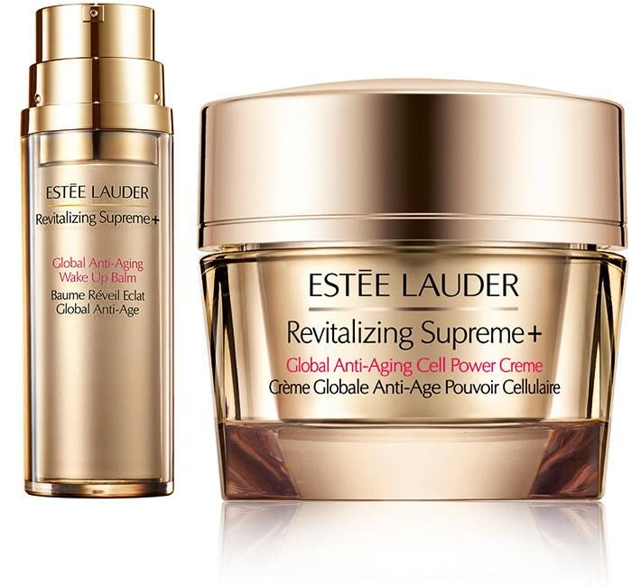 Estee Lauder Revitalizing Supreme Global Anti Aging Collection 2016