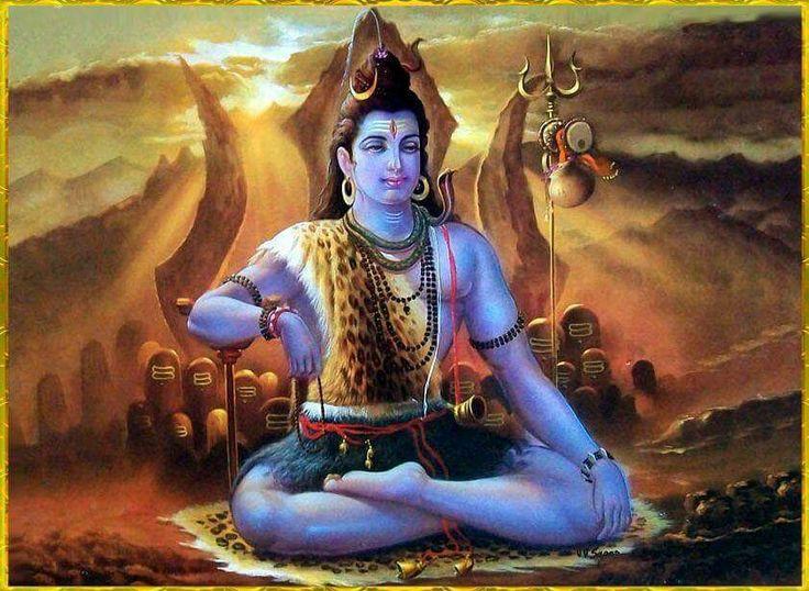 how to make lord shiva happy