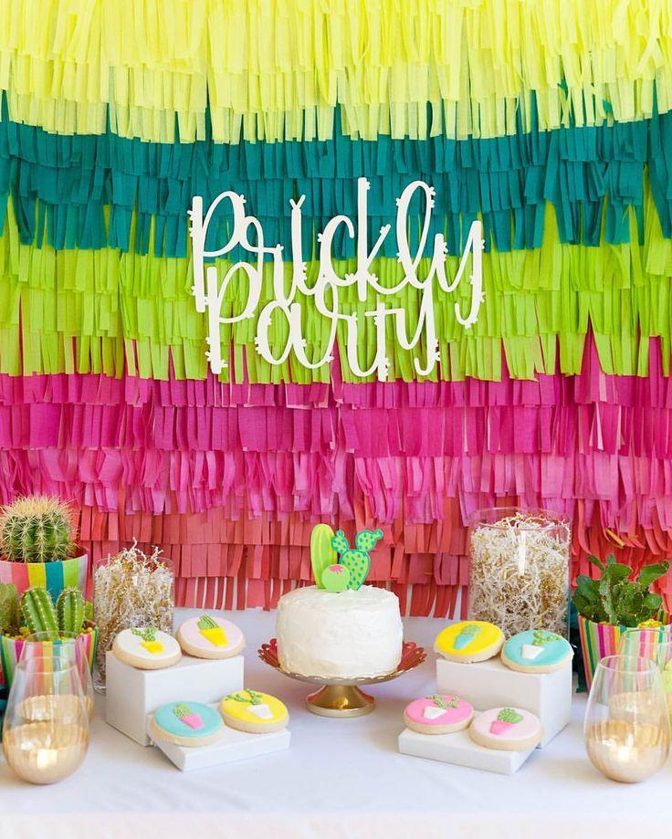 182 besten happy birthday bilder auf pinterest for Mexikanische dekoration