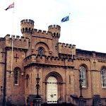 Conheça o Oxford Castle