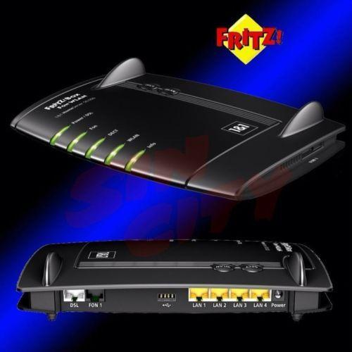 NEU: FritzBox 7362 SL - AVM -  HomeServer 50.000 - Fritz!Box Fon WLAN - VDSL
