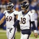 Peyton Manning also dealing with ribcage injury (Yahoo Sports)