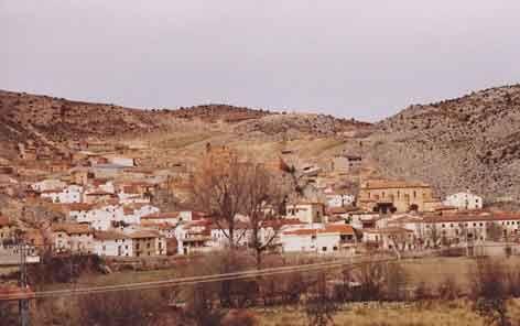 VILLEL .Villel de Mesa es un municipio español de la provincia de Guadalajara, comunidad autónoma de Castilla-La Mancha. Está situado en el valle del río Mesa. Pertenece al Partido judicial de Molina de Aragón