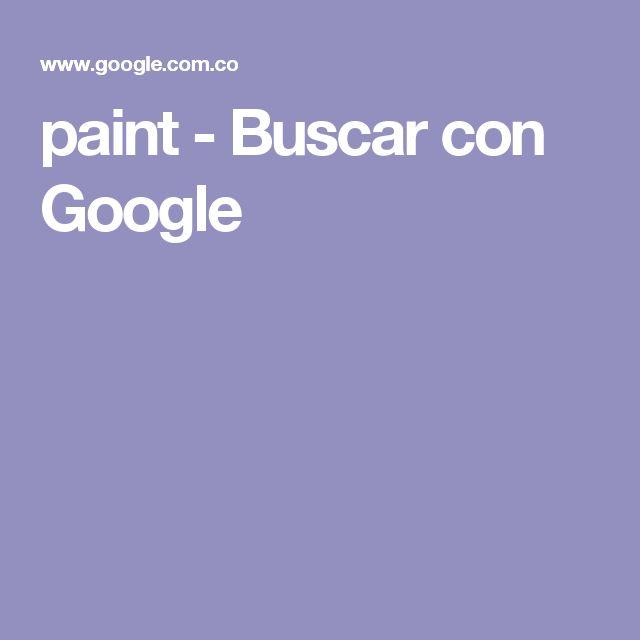 paint - Buscar con Google
