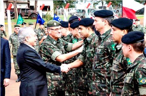 Novo Brasil: presidente estuda aumento dos militares e atuação da engenharia em obras públicas nacionais | Pensa Brasil