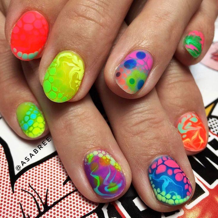 491 best nail art images on Pinterest   Comment, Nail art designs ...