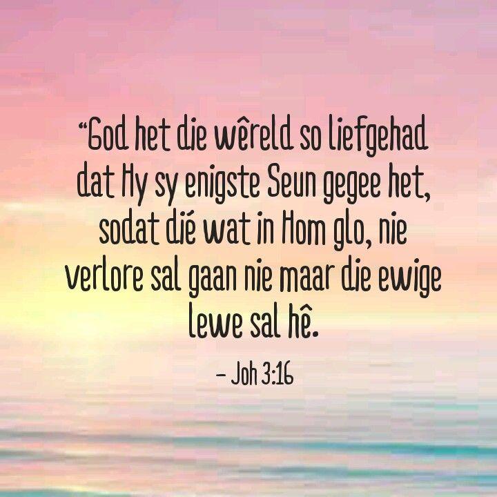 God se liefde