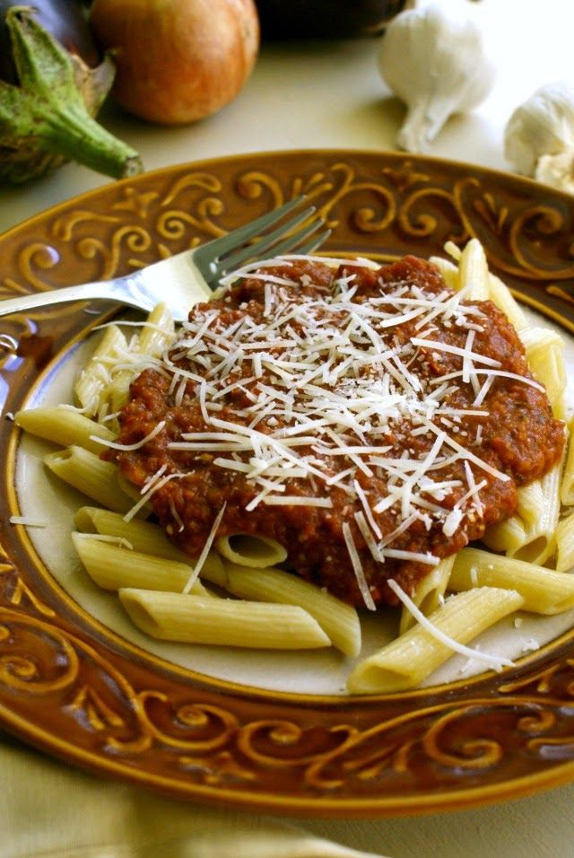 ... Pasta ~ Penne on Pinterest | Penne, Baked penne and Baked penne pasta