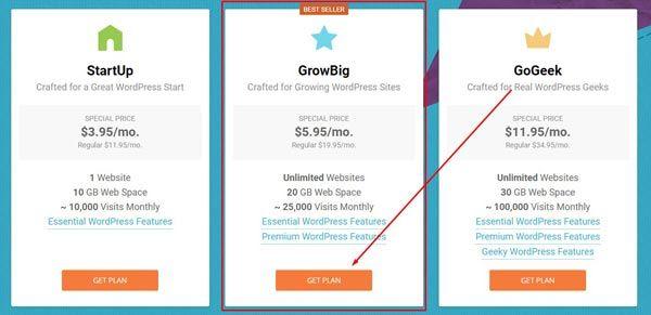 مدونة التقنية خطوات إنشاء موقع ووردبريس شرح شامل 2020 In 2020 Create Wordpress Blog Start Up Wordpress Blog
