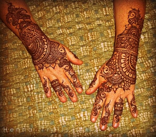 An introduction to the art purposes of henna in popular culture