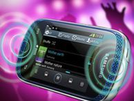 Samsung Galaxy Music leak shows budget music phone The budget, music-orientated Samsung Galaxy Music looks set to arrive soon following leaked photos and specifications.