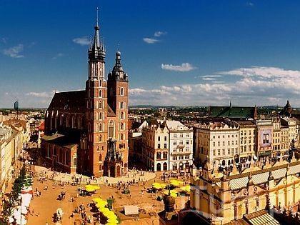 Kościół Mariacki WNMP w Krakowie