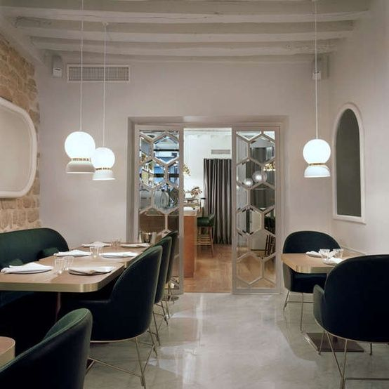 220 besten CAFE / RESTAURANT Bilder auf Pinterest   Arquitetura ...