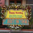 Karangan Bunga di Regale Convention Hotel JL.H.Adam Malik Medan