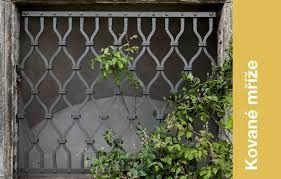 Výsledek obrázku pro kované brány