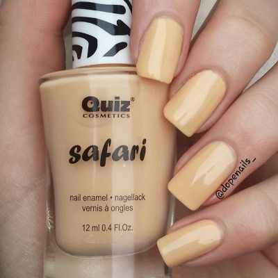 Nude nails part 2, € 1,50