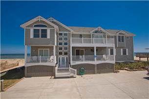 Sandbridge Realty Vacation Rentals Virginia Beach Vista Royale