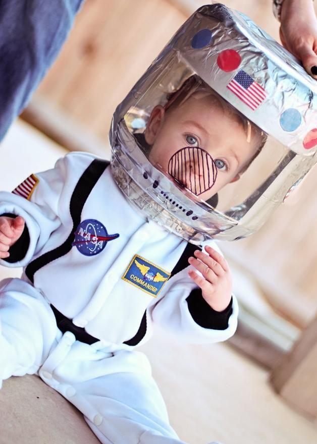 space suit costume diy - photo #32