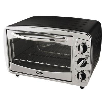 Oster 174 Toaster Oven Stainless Steel Tssttv0001 Ovens