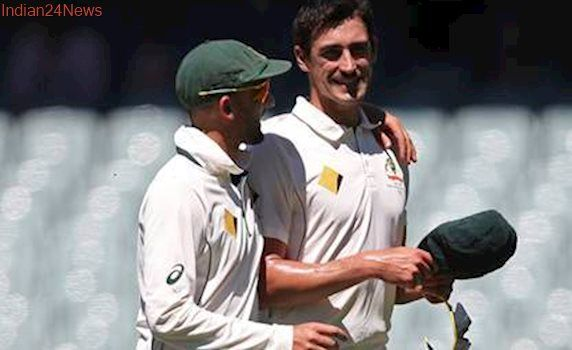 Mitchell Starc in mind, Indians keep left-armer Aniket Chaudhary in mix