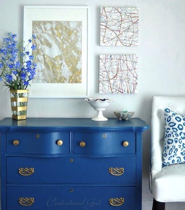 17 Best Images About Cobalt Blue Decor On Pinterest