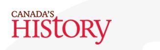 Canada's History Magazine - Homepage