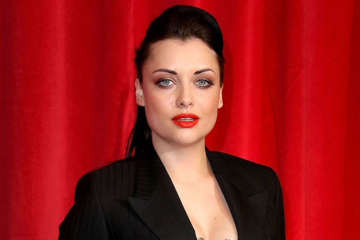 Shona McGarty regrets getting in trouble with EastEnders: 'I was lazy and irresponsible'  - DigitalSpy.com