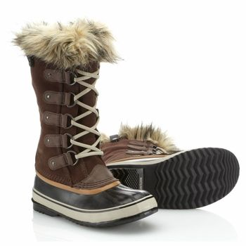 Stylish Womens Snow Boots - Boot Hto