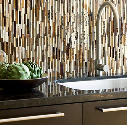GLASS TILE Chelsea Art Glass By Walker Zanger Inc #TileShowcase #Watertown  #Boston #. Walker ZangerGlass TilesTile FlooringBuilding ...
