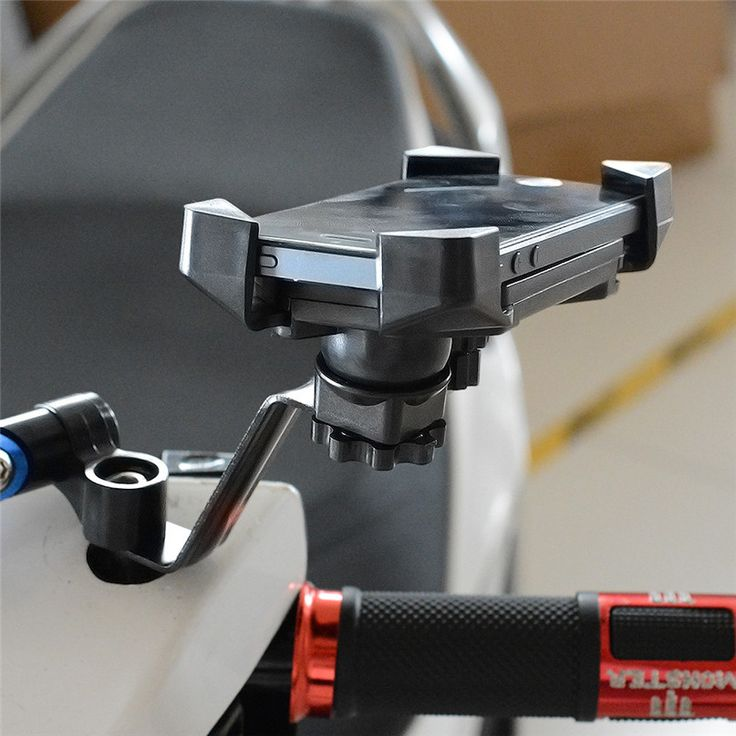 >> Click to Buy << Phone Holder Universal Motorcycle MTB Bike Bicycle Handlebar Mount Holder For Phone GPS Wholesale P4  #Affiliate