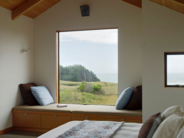 30 Window Seats – Cozy, Space-Saving And Great For Admiring The Outdoors