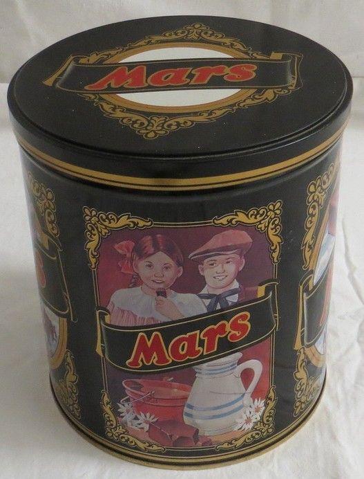 Mars blik