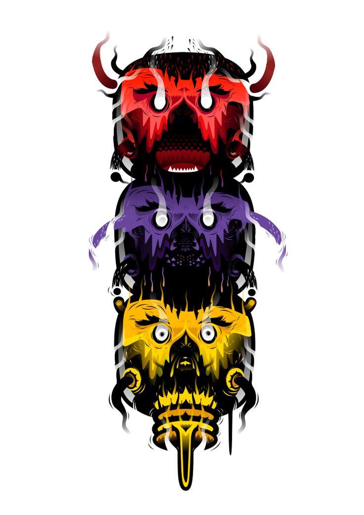Ryszyk _ monster