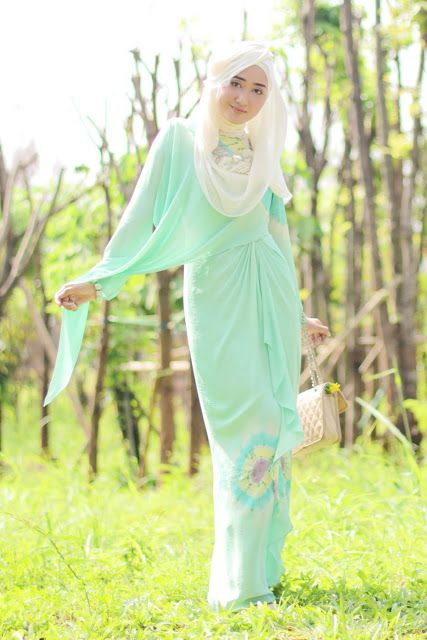Liliy of the Valley | Dian Pelangi