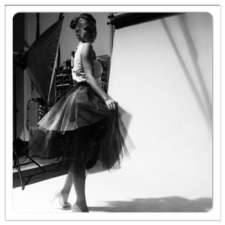 Photo session #moenra#dresses
