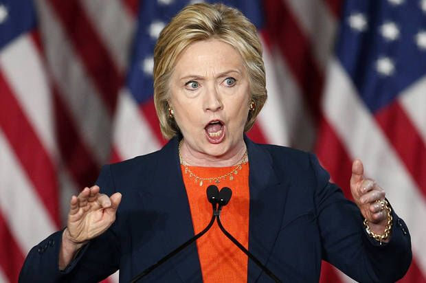 We can't have more of the same: The very real dangers of Hillary Clinton's foreign policy - http://www.salon.com/2016/06/04/we_cant_have_more_of_the_same_the_very_real_dangers_of_hillary_clintons_foreign_policy/