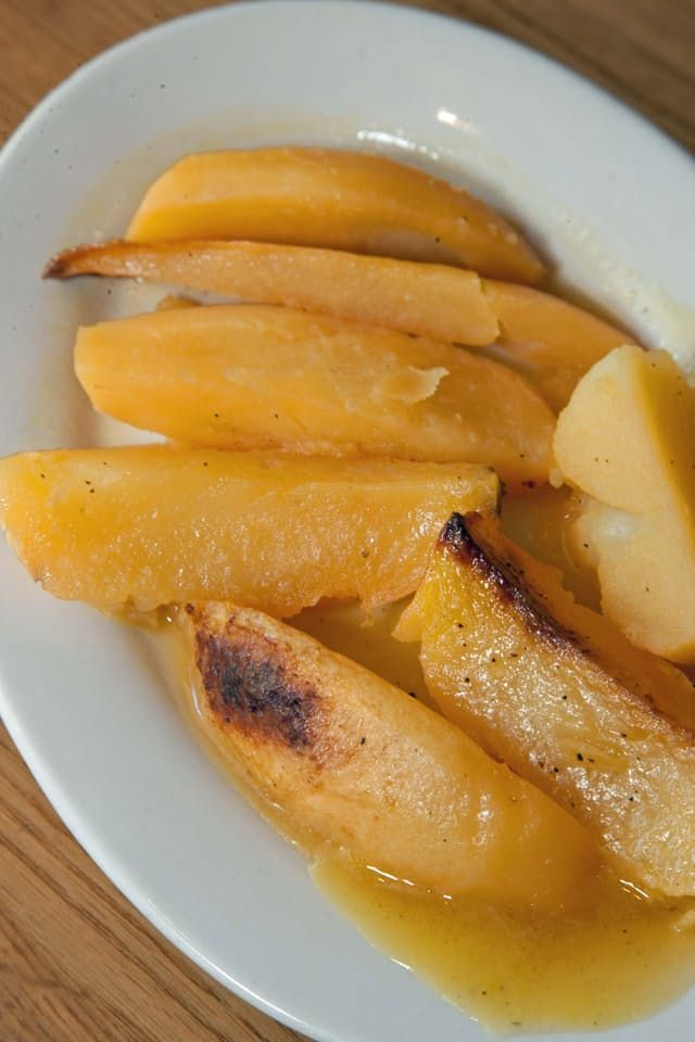 The secret to wonderful Greek lemon potatoes With a lemoniness that walks the line of almost being too tart without actually being so, creating authentic Greek lemon potatoes became an obsession of mine when I first moved to the Greek haven of Astoria, Queens. I marinated, roasted, and boiled the potatoes in a hefty amount of lemon juice, never happy with the subpar results. So when I started working on my cookbook, Queens: A Culinary Passport, I knew I had to delve into the secret of the…