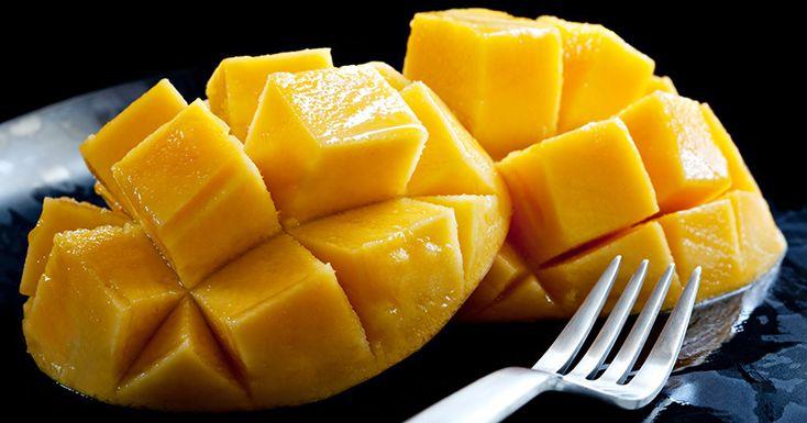 Mangos – sehr gesund, aber für eine Diät ungeeignet - http://g-m.link/67