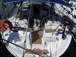 S/Y PASIPHAE Bavaria 46 Cruiser