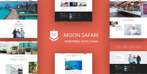 Moon Safari - WordPress Hotel Theme. Fullview: https://themeforest.net/item/moon-safari-wordpress-hotel-theme/16208919?ref=thanhdesign