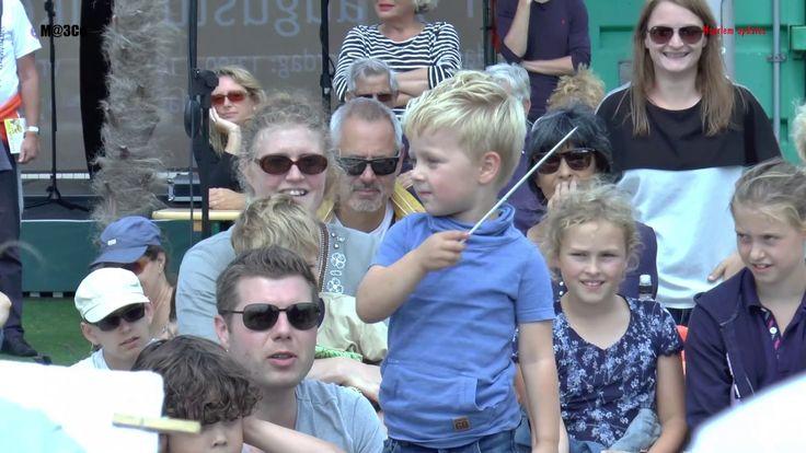 Opening DAK Schalkwijk - https://www.haarlemupdates.nl/2017/07/28/opening-dak-schalkwijk/