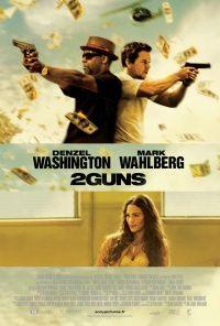 Cinéma « 2 guns » à UGC Les Halles Paris