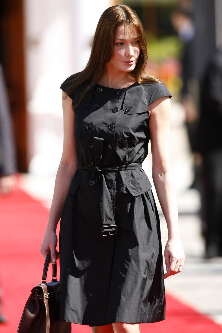 Leading lady france madame carla bruni sarkozy jpg