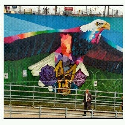 #graffitis en la Estación La despensa de #transmilenio. #bogota #streetart #arteurbano #paisajeurbano #lifestyle #blogger #street